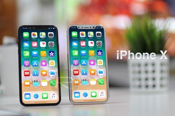 Топ-5 вещей, которые пользователям не нравятся в iPhone X и iPhone 8