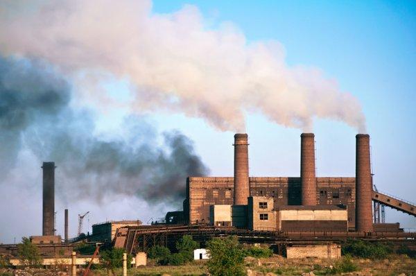 Минприроды РФ назвало города России с самым загрязненным воздухом