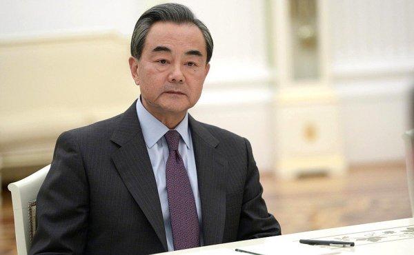 КНР настаивает на сглаживании конфликта между США и КНДР