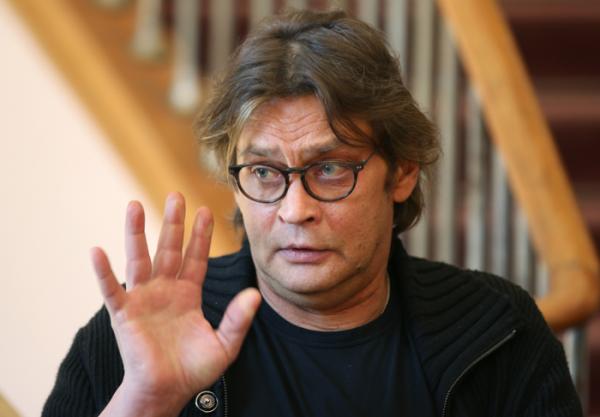 Актер Александр Домогаров обвинил своего агента в мошенничестве