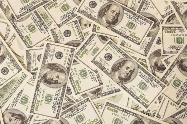 В Канаде счастливчик выиграл в лотерею 49 млн долларов США