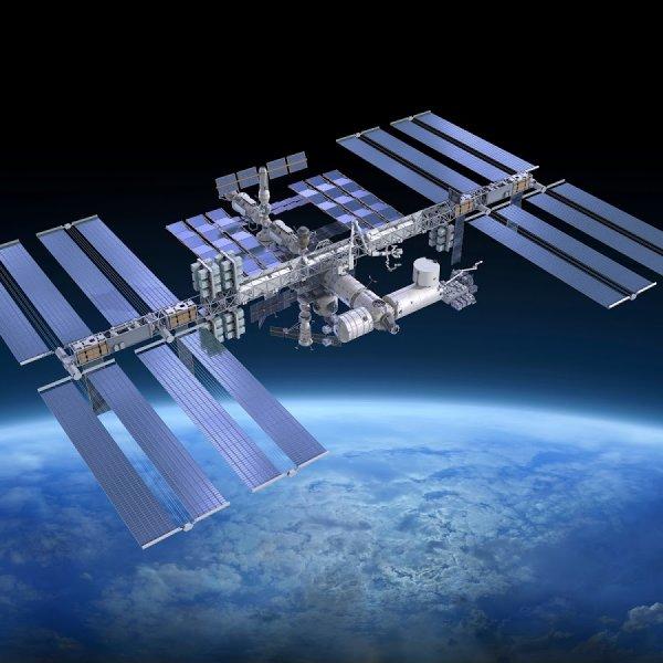 Ученые могут продлить работу МКС до 2028 года