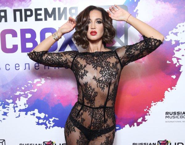 Менеджер Ольги Бузовой нахамила поклонникам в Instagram