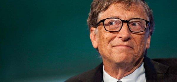 Билл Гейтс признался, что использует смартфон с Android