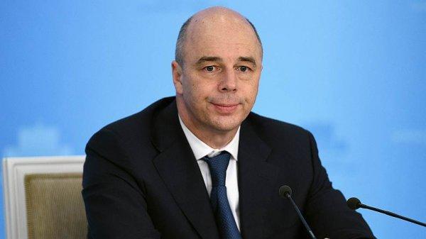 Минфин планирует повысить зарплату россиянам на 4% в 2018 году