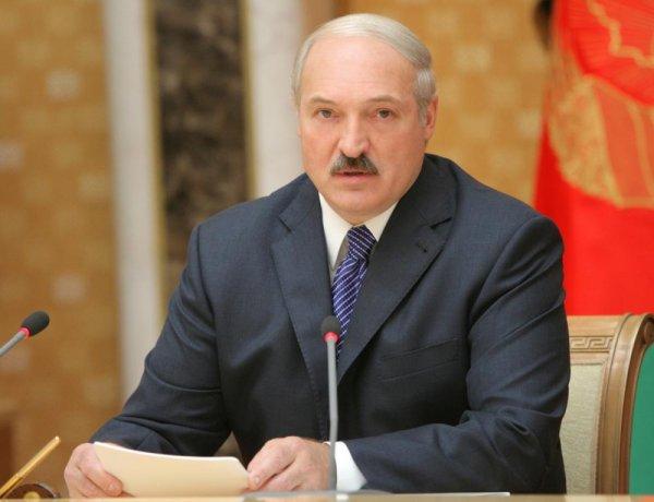 Лукашенко: Продолжение конфликта на Украине говорит о тяжелом кризисе в Европе