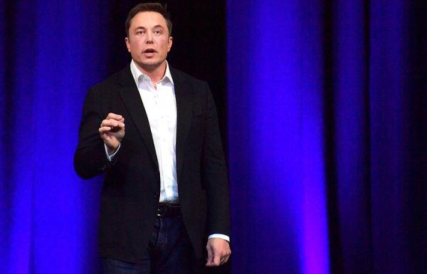 Компания Илона Маска Space X приступит к колонизации Марса в 2020 году
