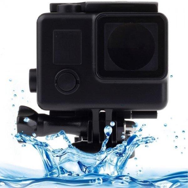 GoPro представила новую камеру Hero 6 Black