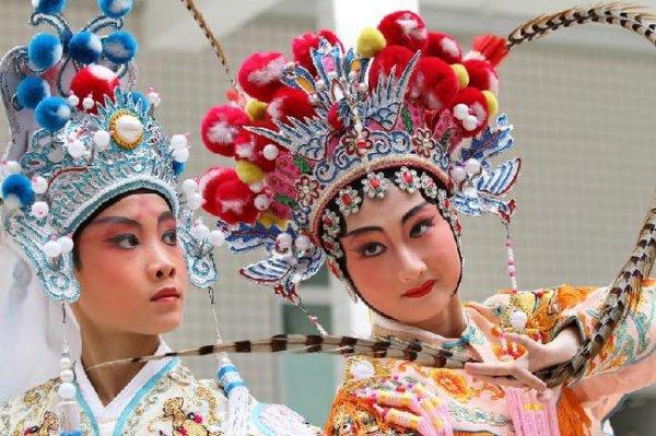 Гуандун стал китайским лидером культурного экспорта