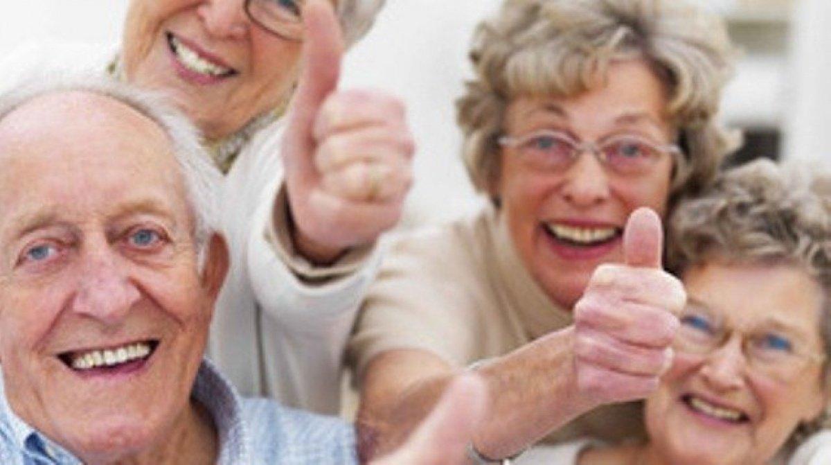 ВПольше вступил всилу закон о понижении  пенсионного возраста