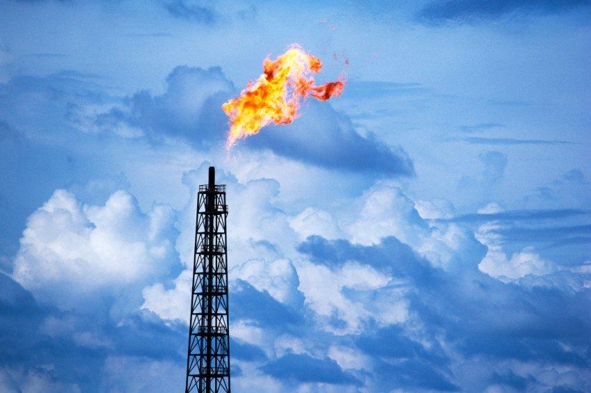 РФ возглавила рейтинг стран ссамыми крупными запасами газа
