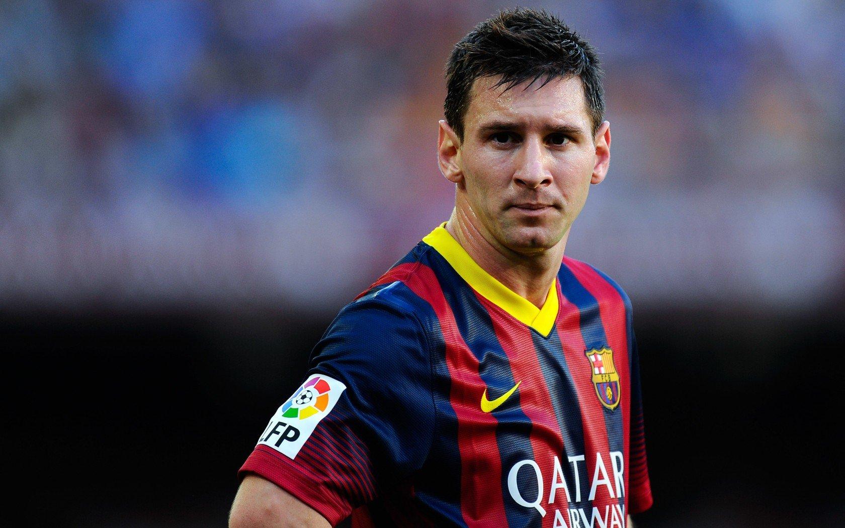 Месси обошёл Пуйоля поколичеству матчей за«Барселону»