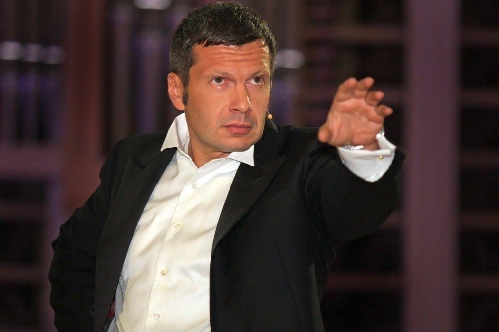 Соловьев прокомментировал расследование Навального относительно его имущества
