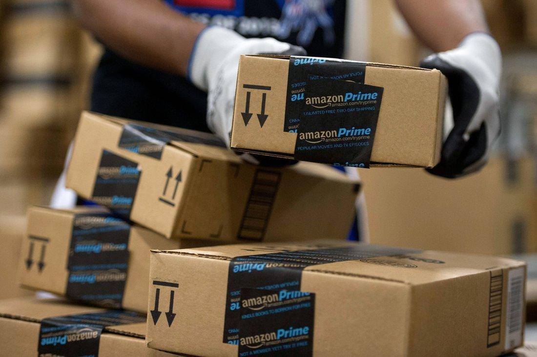 Афера на млн: семейная пара обманула электронный магазин Amazon
