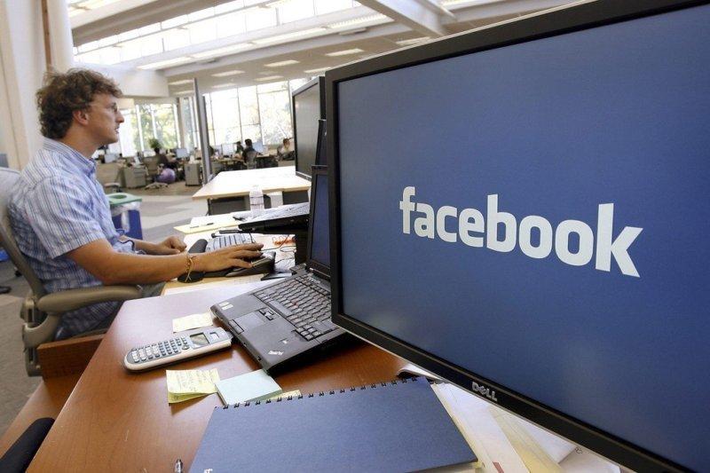 «Российская» реклама в фейсбук возникла после выборов 2016 года