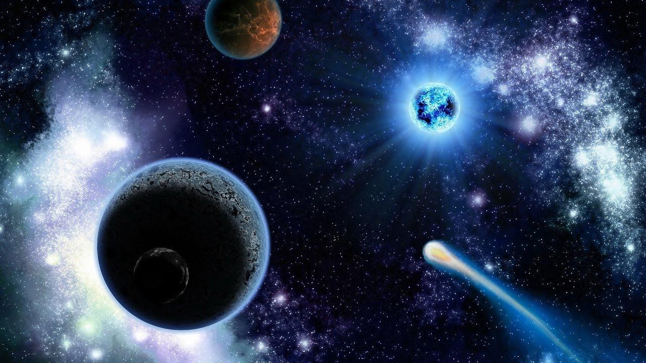 Ученые обнаружили наличие звезды плоской формы