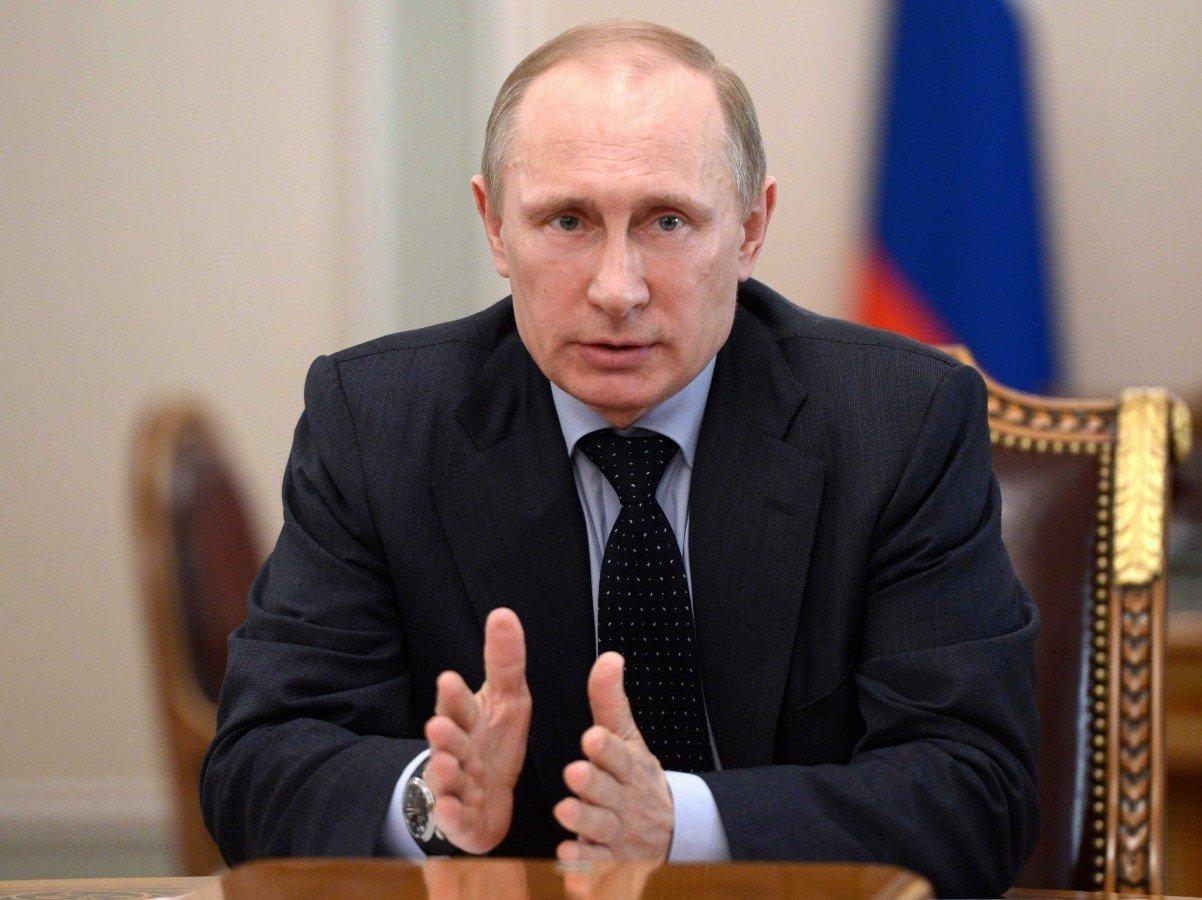 Верховенство права несомненно поможет миру пережить этот трудный период— Путин
