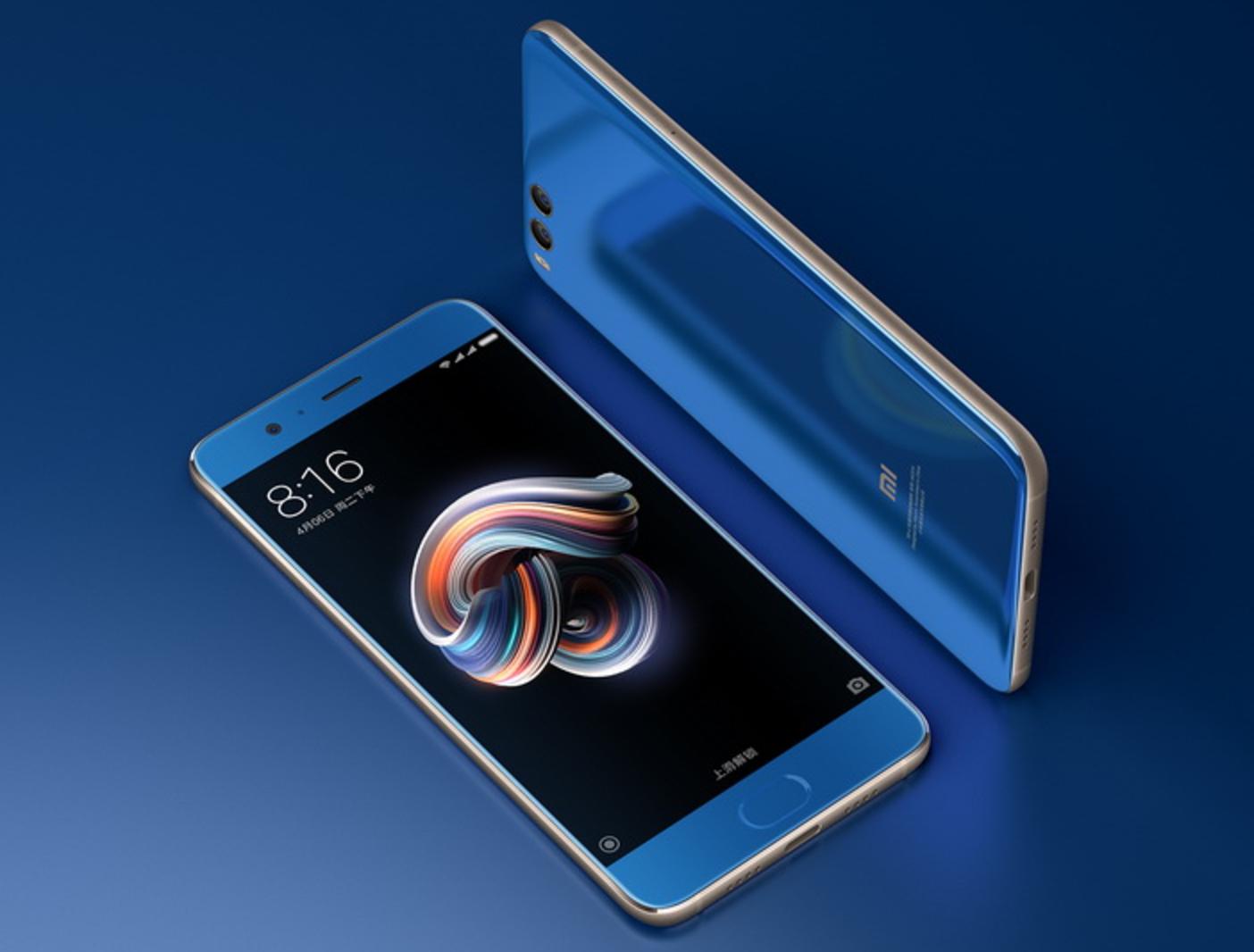 Компания Xiaomi бьет рекорды по продажам – 10 миллионов смартфонов за 30 дней