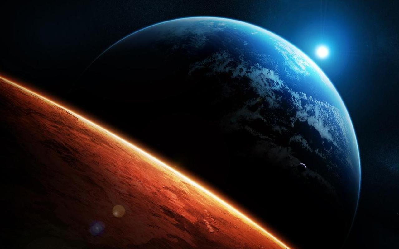 Японская фирма планирует построить космический лифт до 2050