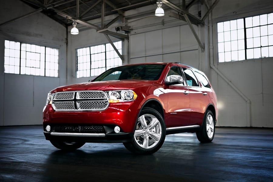 Фиат Chrysler отзывает неменее 700 000 авто всша