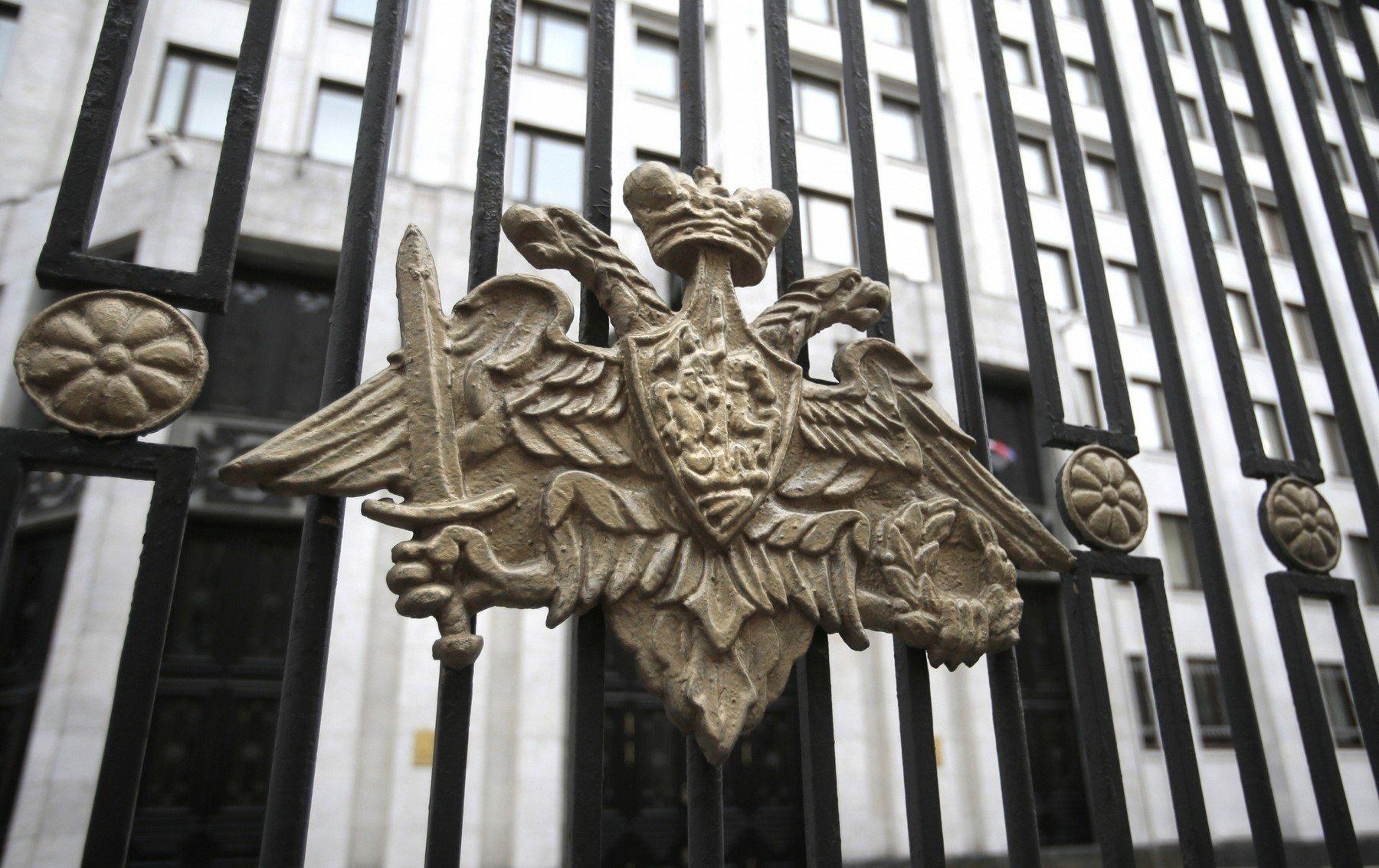 Минобороны опровергло данные о русских солдатах впленуИГ