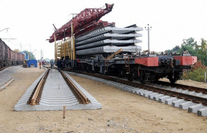 Пассажирские поезда помчатся вобход государства Украины  уже вследующем месяце
