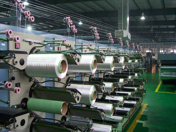 Расширение производства арамидного волокна Technora в компании Teijin