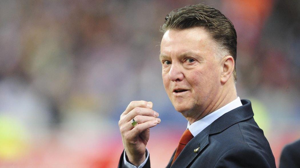 Ван Гаал может возглавить «Баварию» доконца сезона