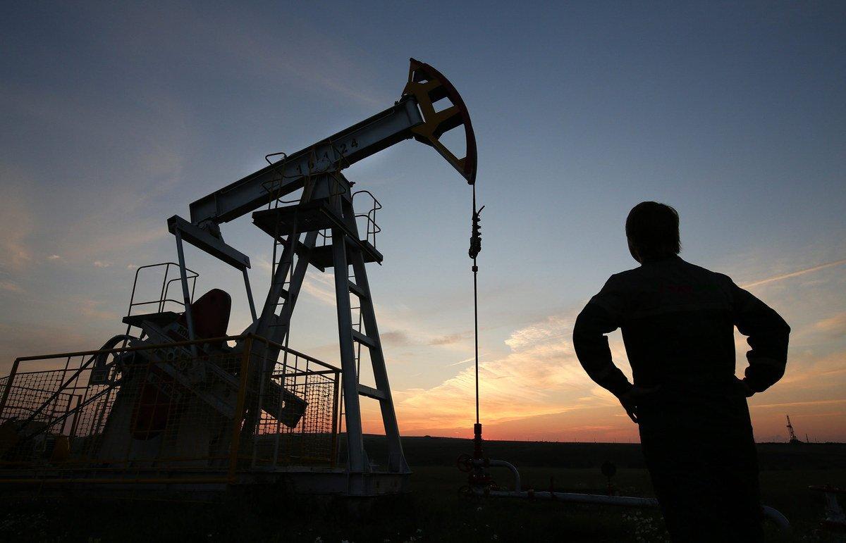 Мировые цены нанефть вновь растут