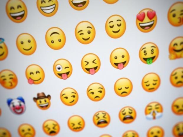 Emojipedia: WhatsApp разработал собственный набор эмодзи