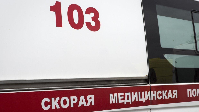 Два человека пострадали при взрыве ипожаре набуксире вОмске