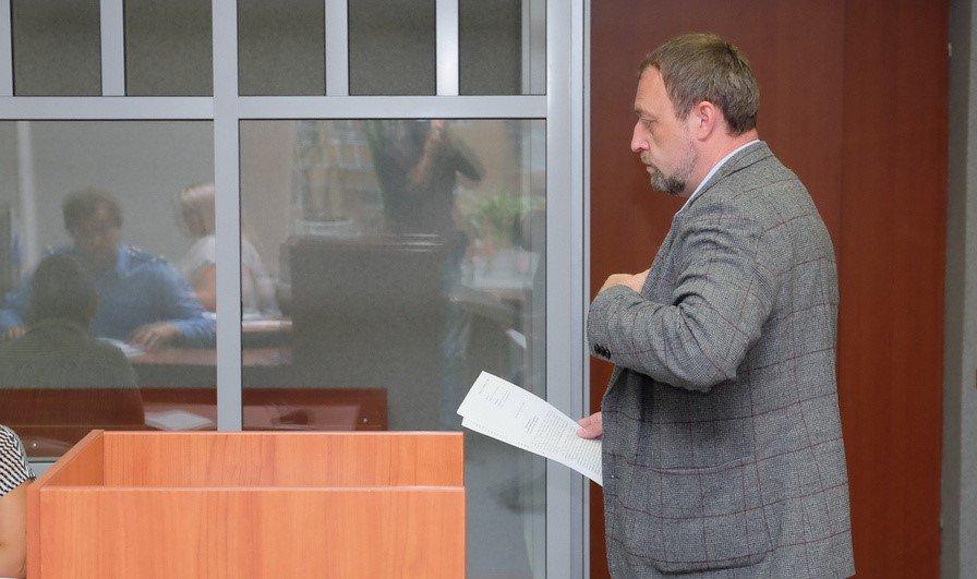 Экс-председатель спорткомитета Перми получил 2,5 года