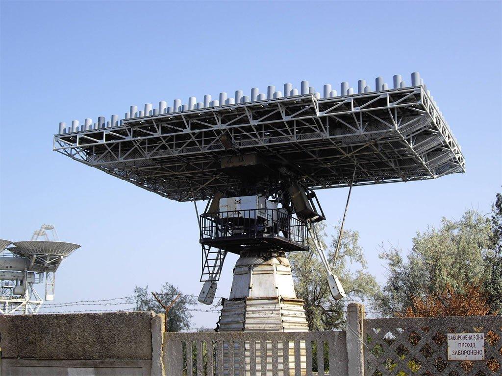 ВКрыму действует антенна, способная связаться свнеземными цивилизациями