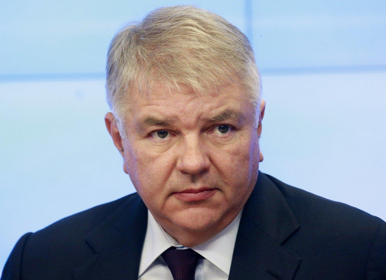 МИДРФ: Москва категорически против экстрадиции граждан России вСША