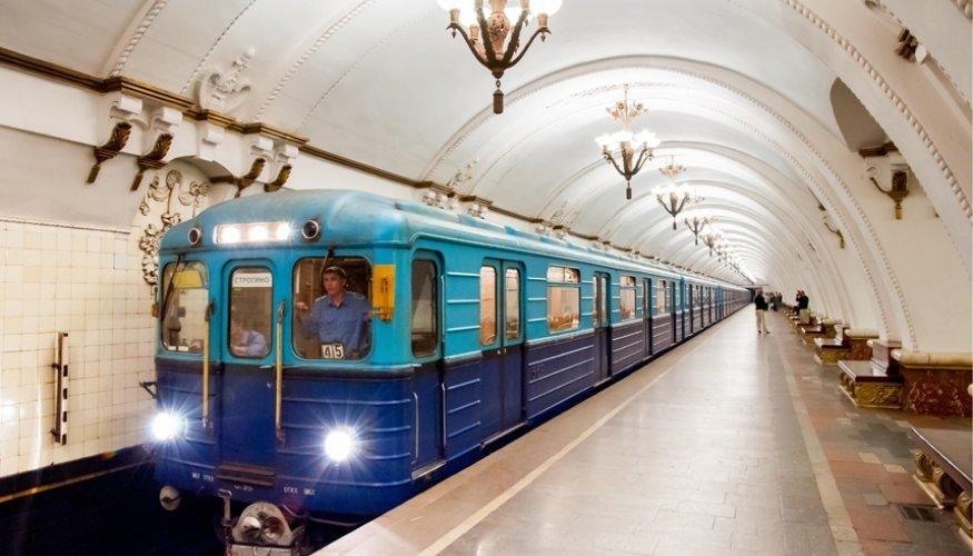В столице ввоскресенье закроют центральный участок «зеленой» веточки метро