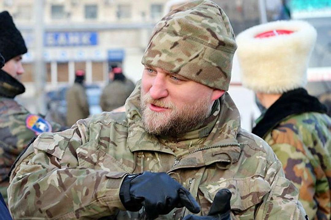 Одного изплененных боевикамиИГ граждан России казнили вСирии