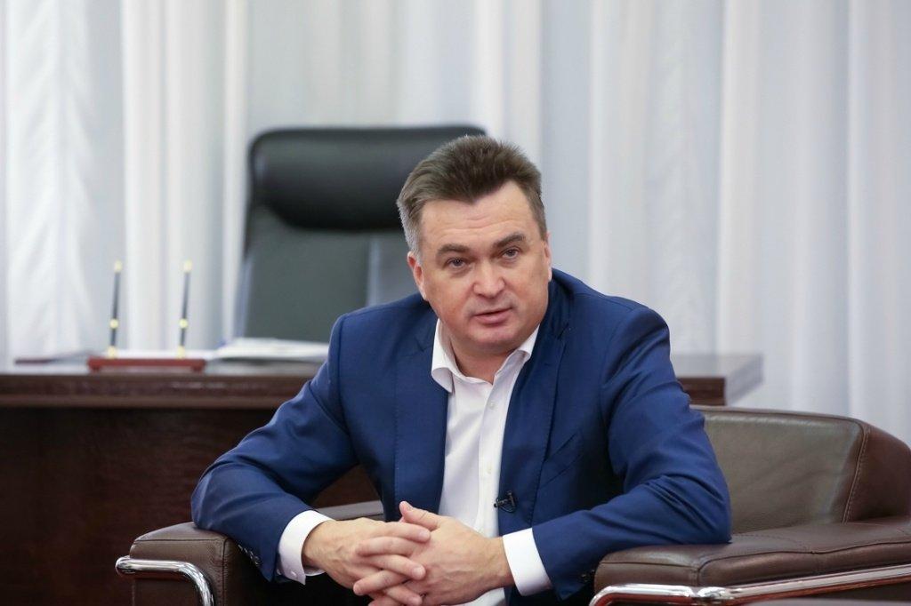 Экс-глава Приморья объявил, что в российской столице будет работать «наблаго родины»