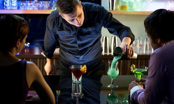 Лучший вмире бар выбрало компетентное жюри международной премии