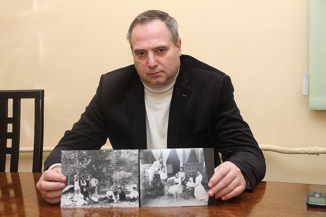 В государственной думе нашелся правнук НиколаяII иКшесинской. Онпросит Поклонскую угомониться