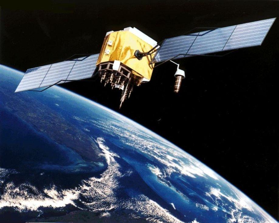 20октября наЗемлю рухнет огромный советский спутник— Ученые