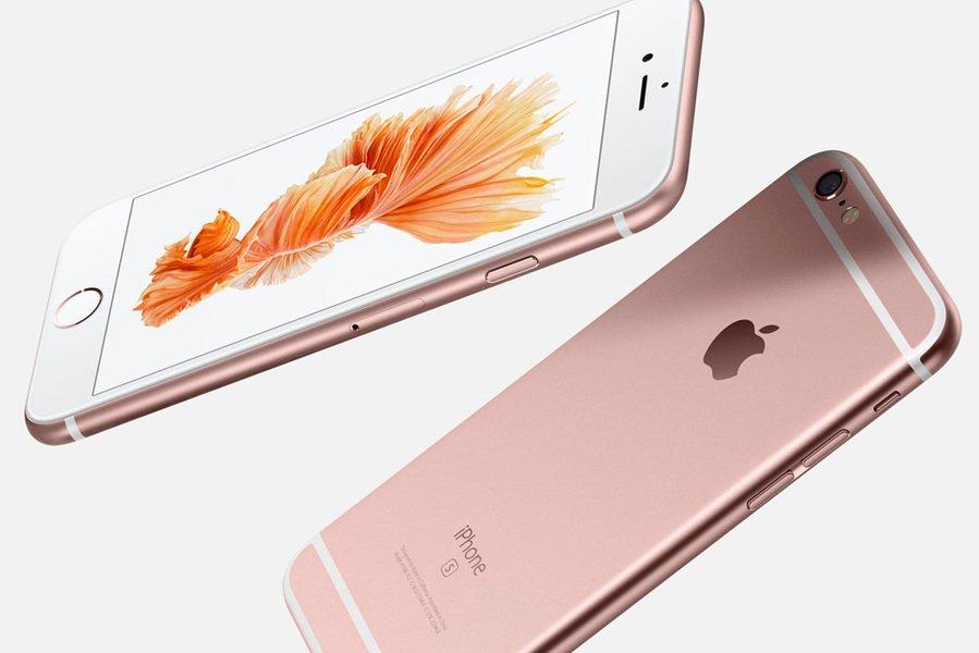 Стало известно что вдохновило Apple создать iPhone