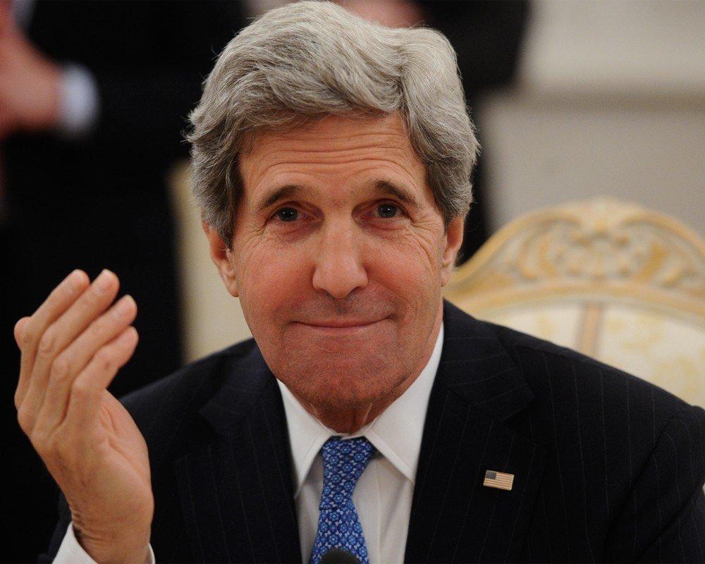 Украине нужно одолеть коррупцию— Джон Керри