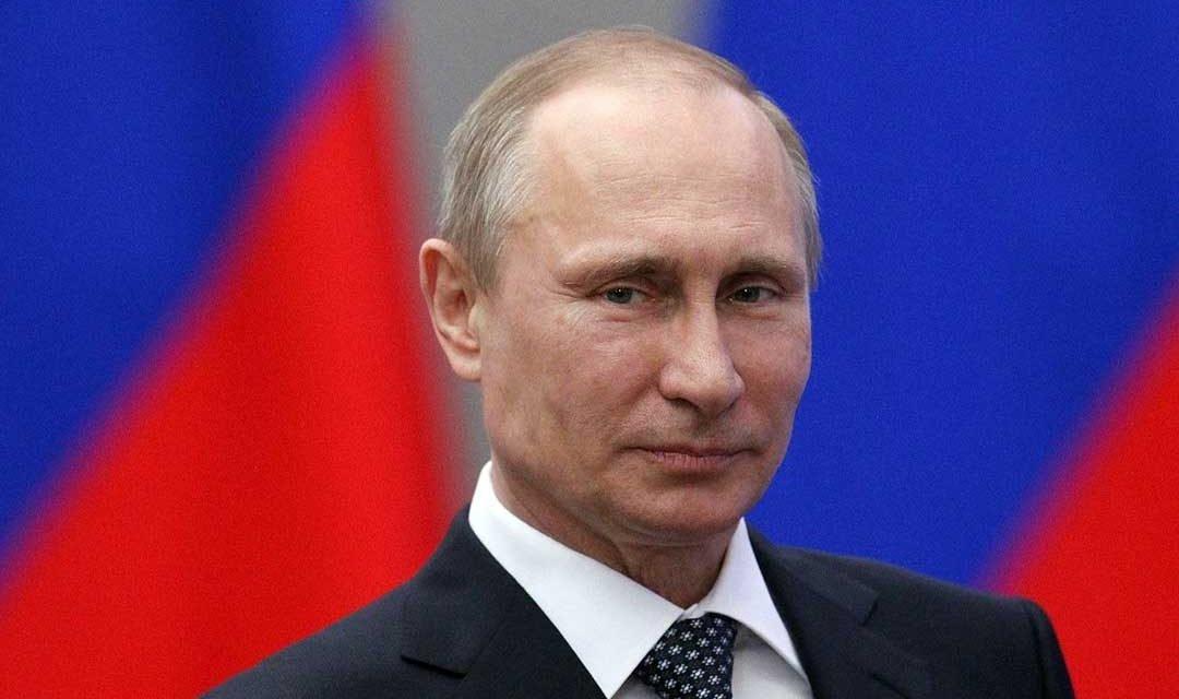 Путин упразднил госкомиссию похимическому разоружению