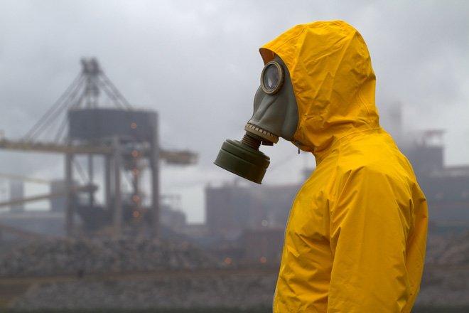 Германия обвинила Россию в увеличении радиации в Европе