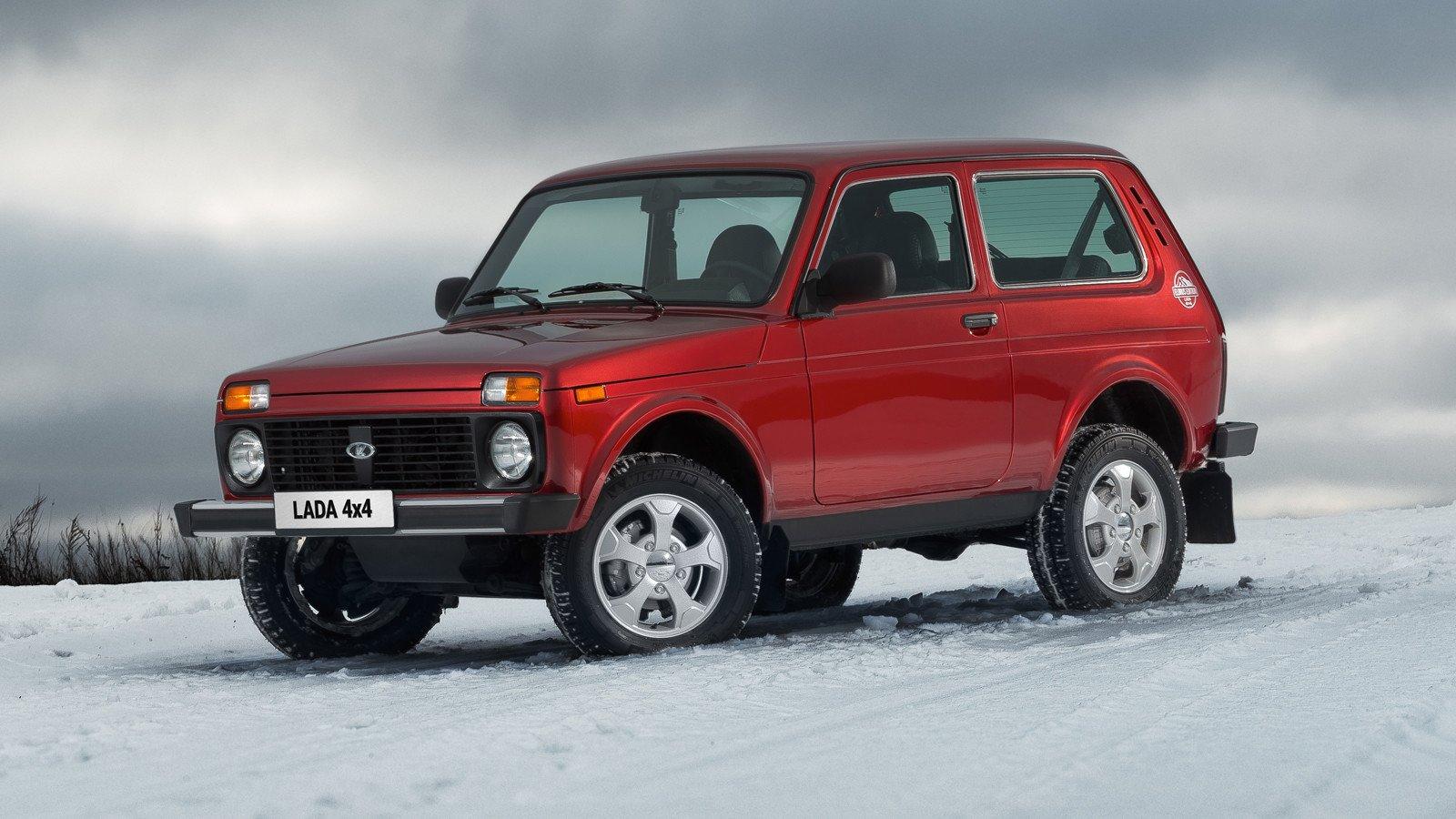 Хёндай Creta остаётся наиболее востребованным автомобилем SUV в РФ