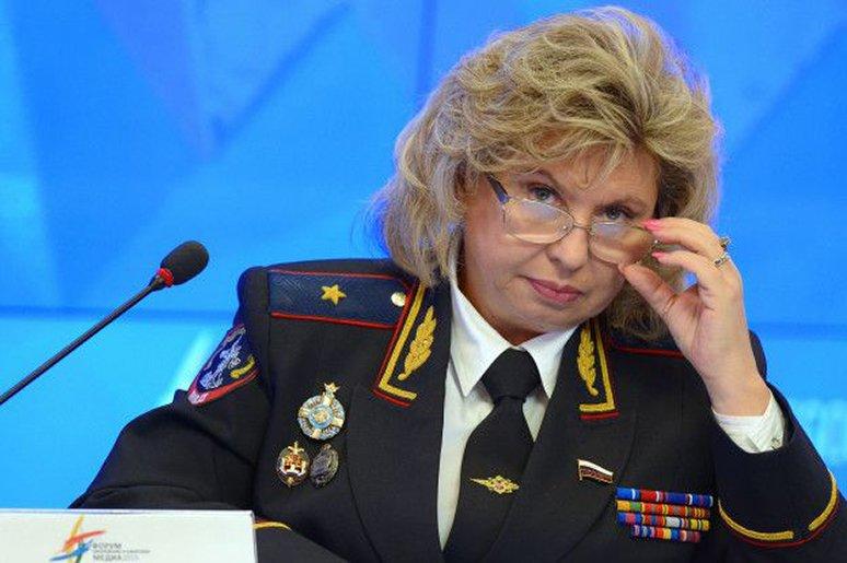 Москалькова встретит во«Внуково» вывезенных изМосула русских детей