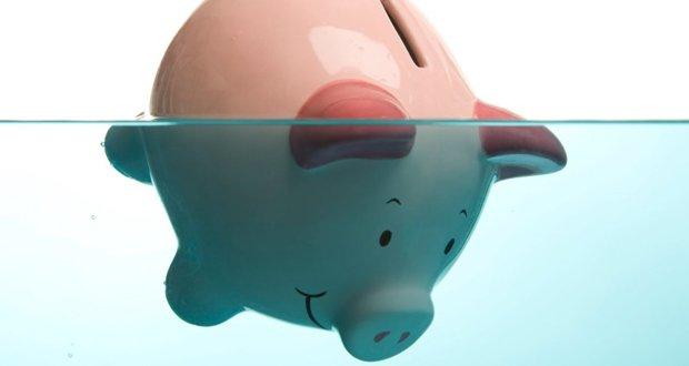 Число банкротов в РФ зашесть месяцев выросло практически на80%