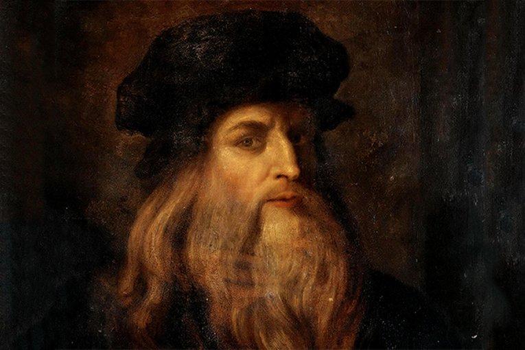 ВНью-Йорке будет возможность купить картину Леонардо даВинчи