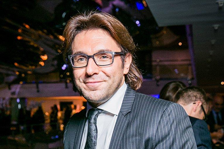 Андрей Малахов основал телекомпанию «ТВХит»