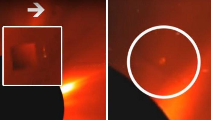 Найден огромный куб вблизи Солнца
